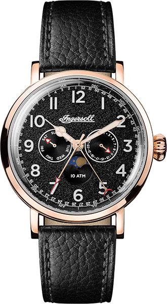 Мужские часы Ingersoll I01602 ingersoll i05003