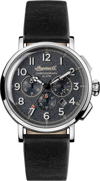 Мужские часы Ingersoll I01701 цена