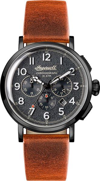 Мужские часы Ingersoll I01702 мужские часы ingersoll i05003