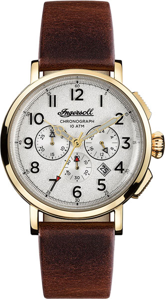 Мужские часы Ingersoll I01703 ingersoll in2809wh