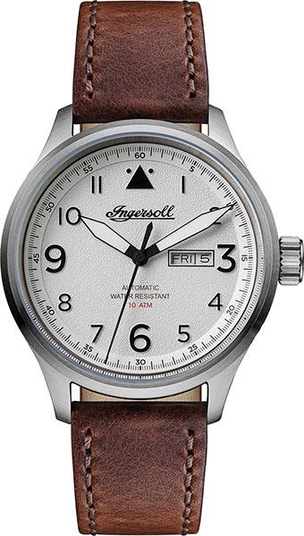 где купить  Мужские часы Ingersoll I01801  по лучшей цене