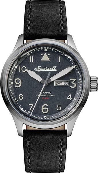 Мужские часы Ingersoll I01802 ingersoll in2809wh