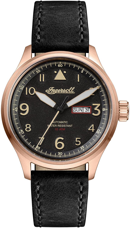 Мужские часы Ingersoll I01803 ingersoll i05003