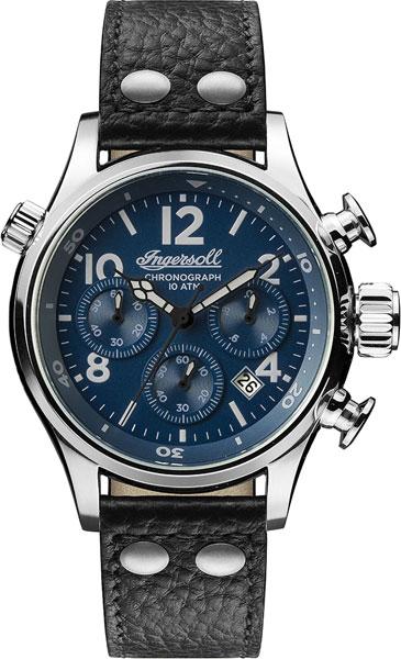 Мужские часы Ingersoll I02001 мужские часы ingersoll inq019whsl