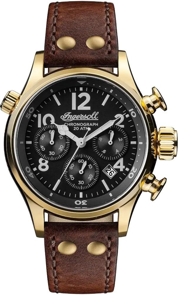 Мужские часы Ingersoll I02003 ingersoll in2809wh