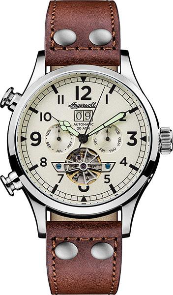 Мужские часы Ingersoll I02101 ingersoll i05003