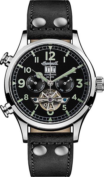 Мужские часы Ingersoll I02102 robert green ingersoll the works of robert g ingersoll v 9