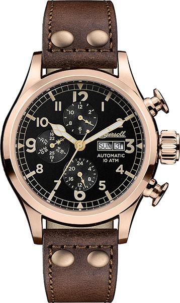 Мужские часы Ingersoll I02201 ingersoll i01002