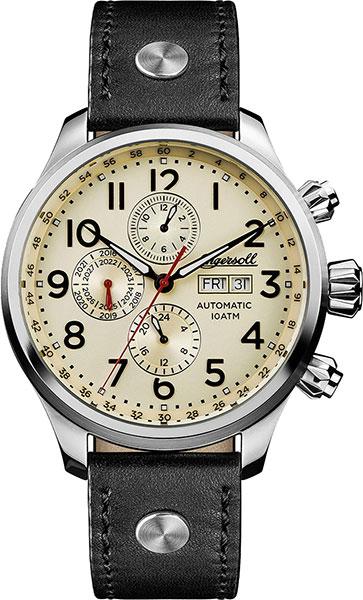 Мужские часы Ingersoll I02301 ingersoll i05003
