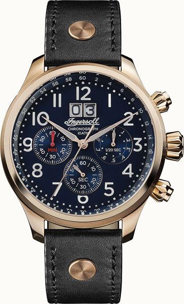 Мужские часы Ingersoll I02401 ingersoll ingersoll i02401