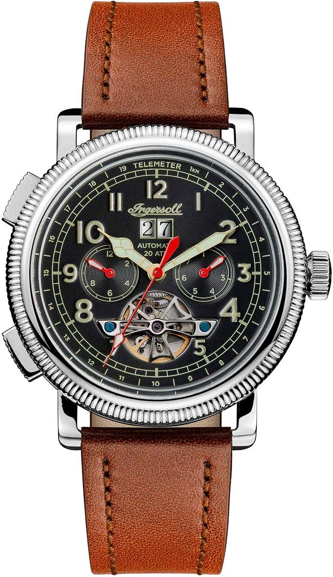 Мужские часы Ingersoll I02602 ingersoll i01002