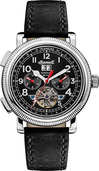 Мужские часы Ingersoll I02603 часы наручные ingersoll часы i02603