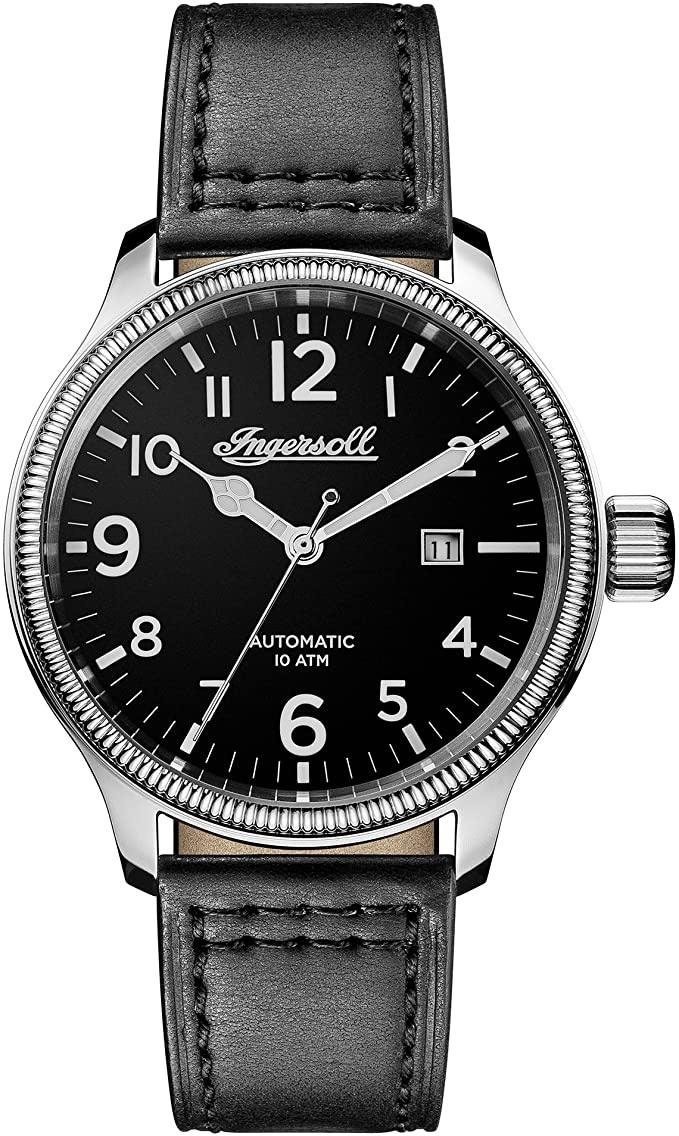 Мужские часы Ingersoll I02701 ingersoll in2809wh