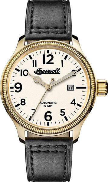 Мужские часы Ingersoll I02702 ingersoll in3221wh