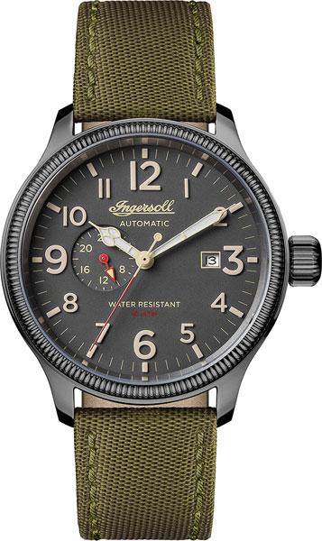 Мужские часы Ingersoll I02802 robert green ingersoll the works of robert g ingersoll v 9