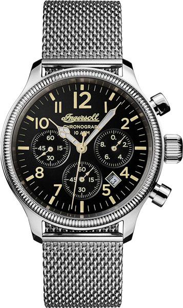 Мужские часы Ingersoll I02901 ingersoll in2809wh