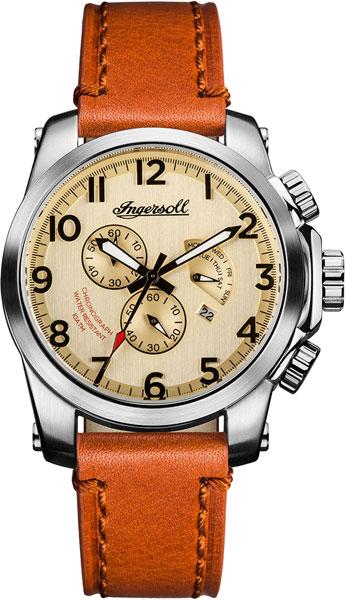 Мужские часы Ingersoll I03001 ingersoll in2809wh
