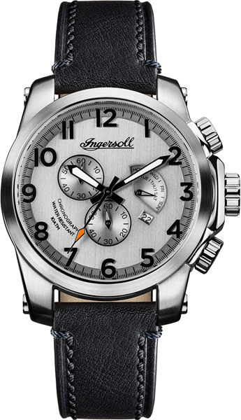 Мужские часы Ingersoll I03002 ingersoll ремешок в краснодаре