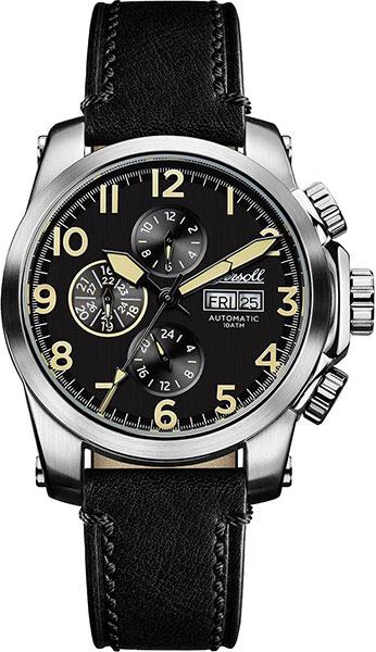Мужские часы Ingersoll I03101 мужские часы ingersoll i05003