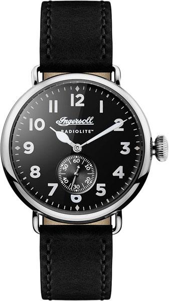 Мужские часы Ingersoll I03201 ingersoll in2809wh