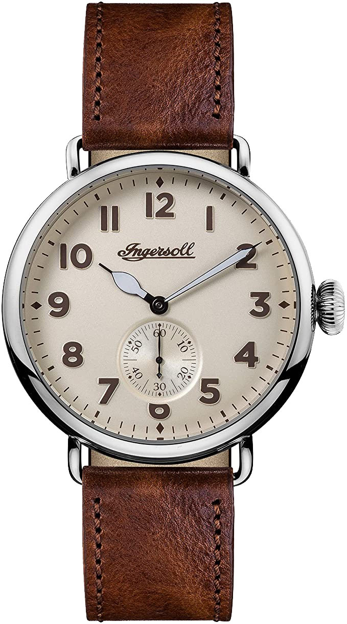 Мужские часы Ingersoll I03301 ingersoll in2809wh