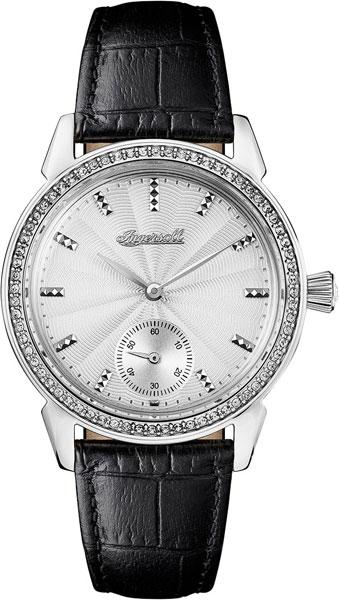 Женские часы Ingersoll I03701 дизайн панков турецкий браслеты для глаз для мужчин женщины новая мода браслет женский сова кожаный браслет камень