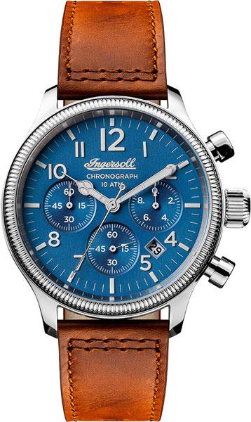 Мужские часы Ingersoll I03801 ingersoll in2809wh
