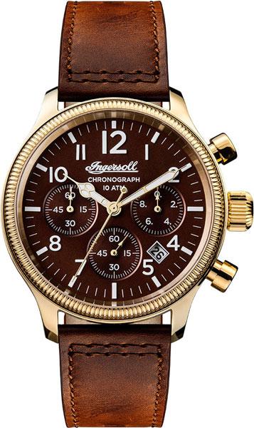 Мужские часы Ingersoll I03802 ingersoll in2809wh