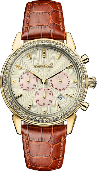 Женские часы Ingersoll I03902 ingersoll i01002