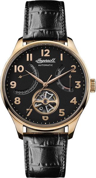 Мужские часы Ingersoll I04602 ingersoll ingersoll in3219bbk