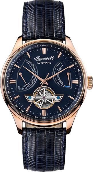 Мужские часы Ingersoll I04608 мужские часы ingersoll i01002