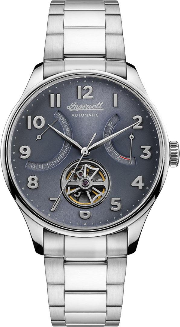 лучшая цена Мужские часы Ingersoll I04609