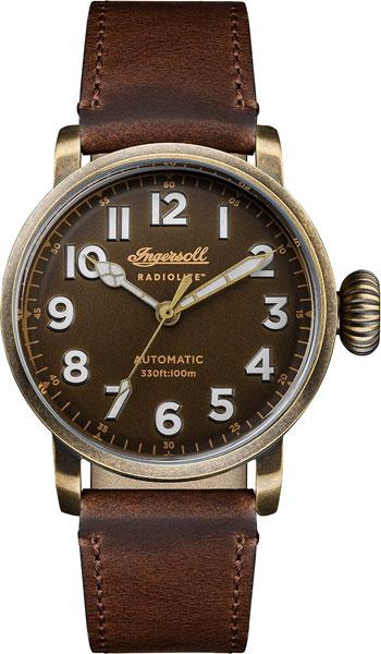 Мужские механические наручные часы Ingersoll