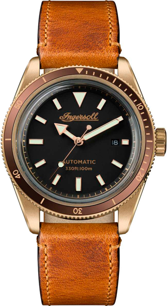 Мужские часы Ingersoll I05001 ingersoll i01002