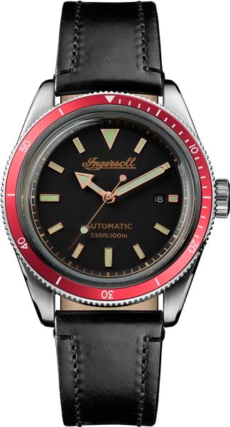 Мужские часы Ingersoll I05003 carnival watches men luxury top brand new fashion men s big dial designer quartz watch male wristwatch relogio masculino relojes page 4