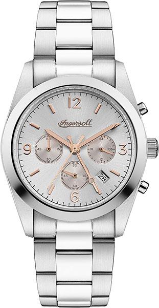 Женские часы Ingersoll I05401 все цены