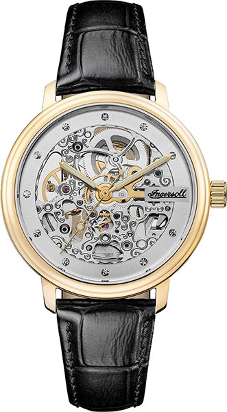 Мужские часы Ingersoll I06102 цена и фото
