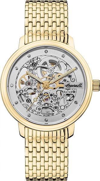Мужские часы Ingersoll I06103 мужские часы ingersoll i01002