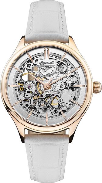 Женские часы Ingersoll I06301 ingersoll in1810wh