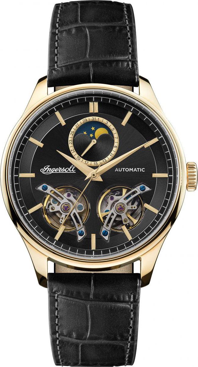 Мужские часы в коллекции 1892 Мужские часы Ingersoll I07202 фото
