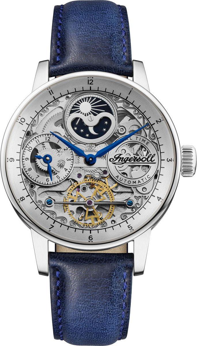 Мужские часы в коллекции 1892 Мужские часы Ingersoll I07702 фото