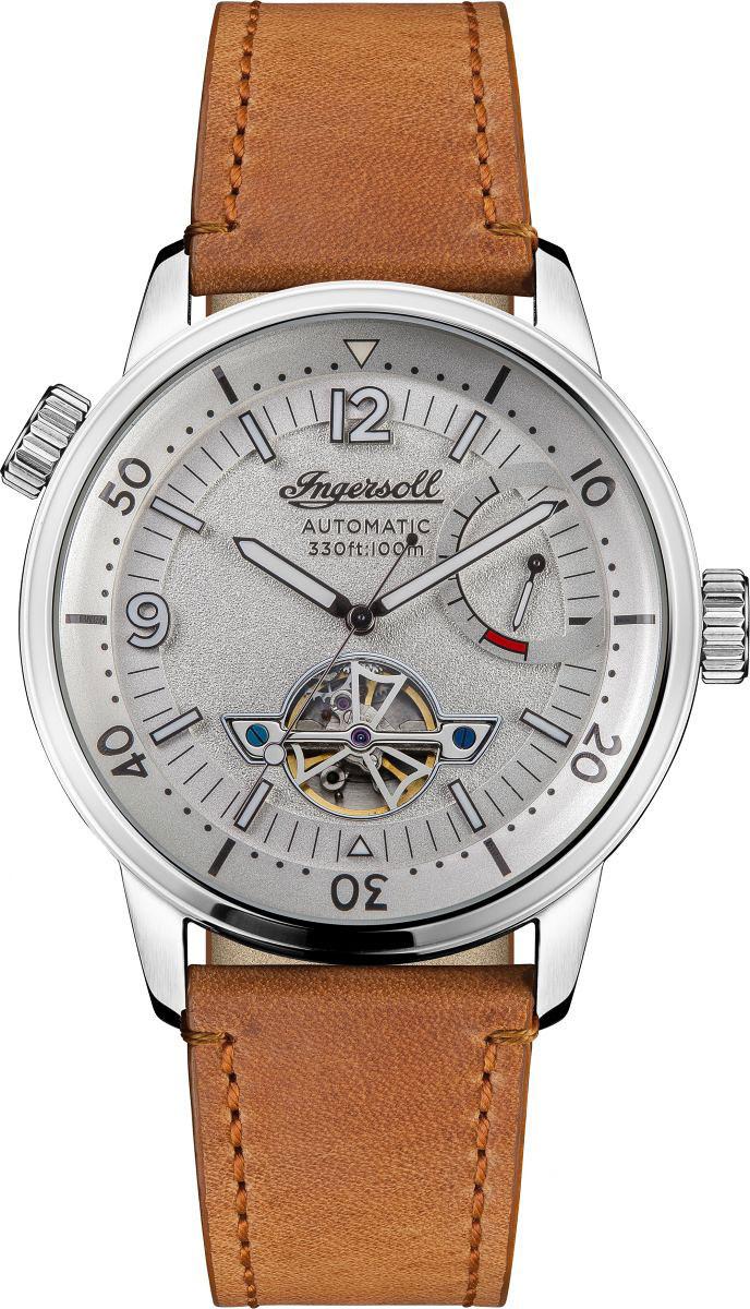 Мужские часы Ingersoll I07802