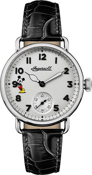 Женские часы Ingersoll ID00101 ingersoll in2809wh