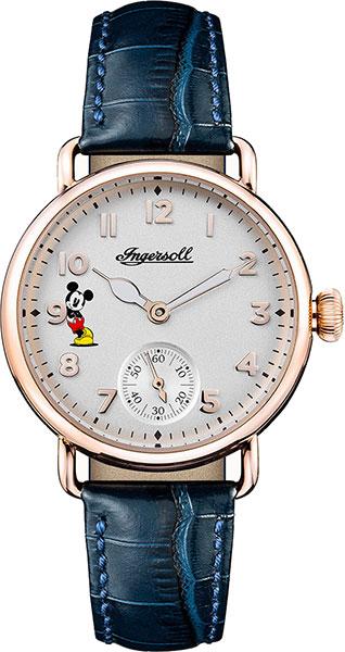 Женские часы в коллекции Union Женские часы Ingersoll ID00103 фото
