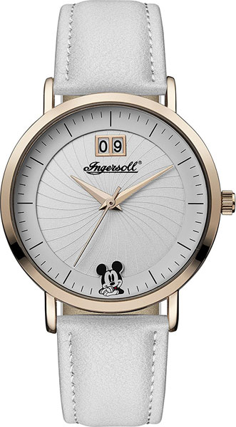 Женские часы Ingersoll ID00502 ingersoll in1810wh