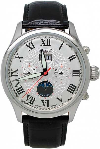 Мужские часы Ingersoll IN1411SL