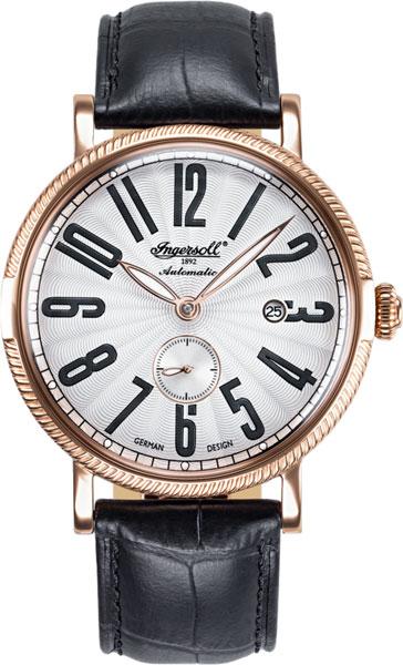 купить Мужские часы Ingersoll IN1414RWH онлайн