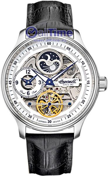 Мужские часы Ingersoll IN2705WH головка ingersoll rand s64m26l ps1
