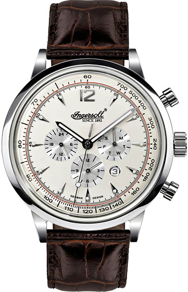 Мужские часы Ingersoll IN2809WH ingersoll in2809wh