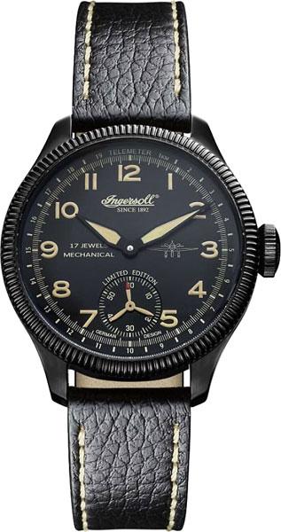 Мужские часы Ingersoll IN3105BBKO ingersoll in3221wh